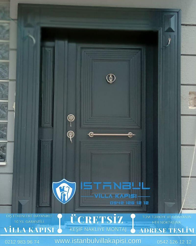 istanbul villa kapısı villa kapısı modelleri istanbul villa giriş kapısı villa kapısı fiyatları steel doors haustüren -47