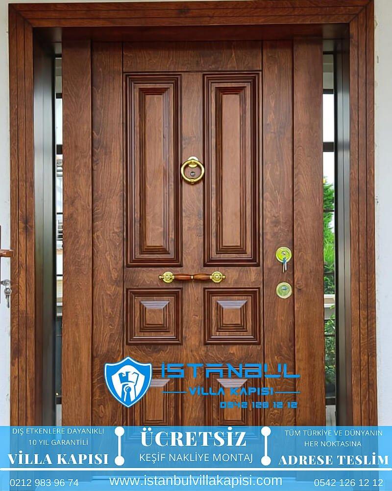 istanbul villa kapısı villa kapısı modelleri istanbul villa giriş kapısı villa kapısı fiyatları steel doors haustüren -48