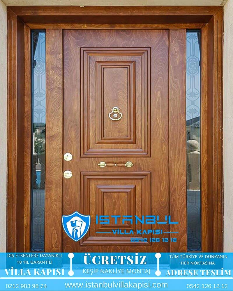istanbul villa kapısı villa kapısı modelleri istanbul villa giriş kapısı villa kapısı fiyatları steel doors haustüren -50