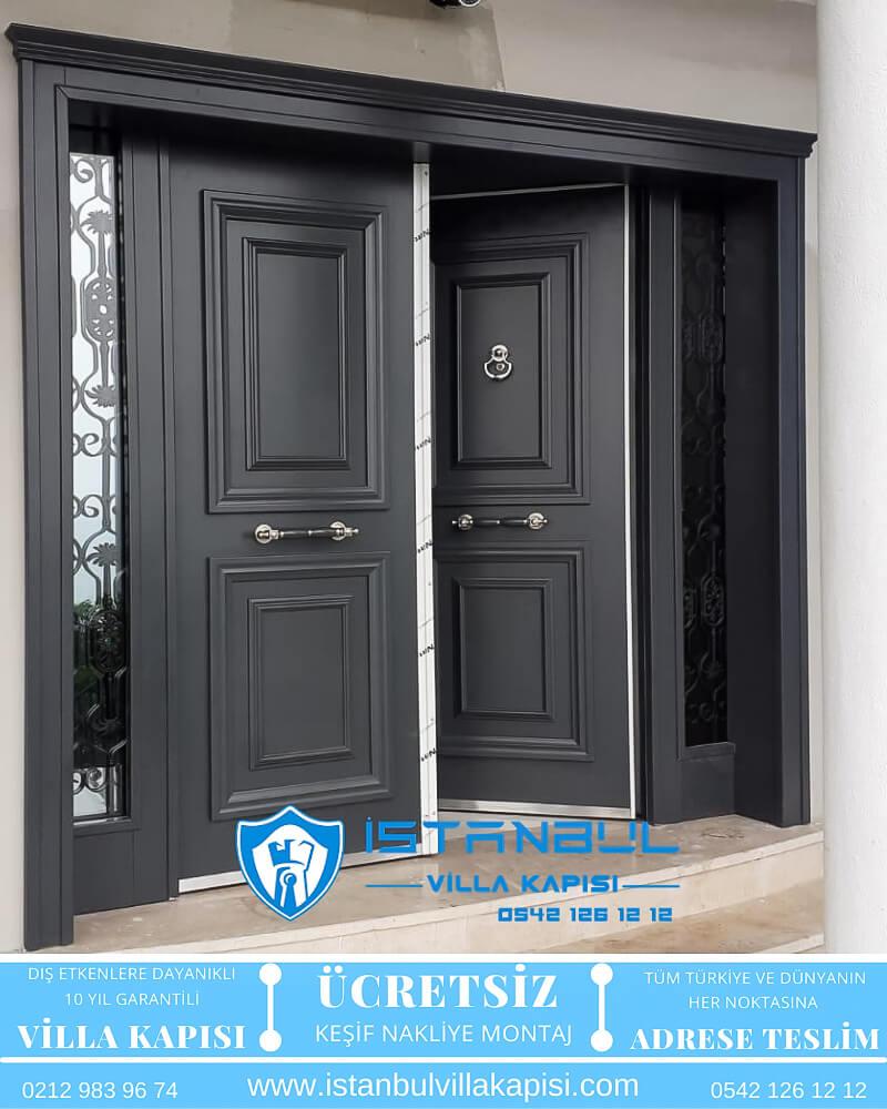 istanbul villa kapısı villa kapısı modelleri istanbul villa giriş kapısı villa kapısı fiyatları steel doors haustüren -51